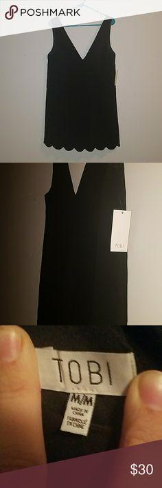 NWT shift dress ! Tobi Dresses Mini