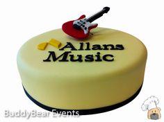 Allans Music  www.buddybearevents.com.au