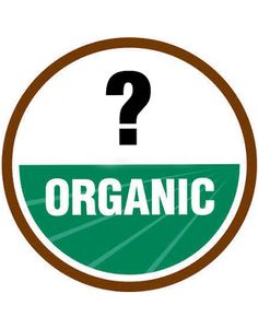 Read Labels: The Buzz on Organic Products