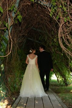 Real Wedding: Anya and Dave #Hamilton #NJ Grounds for Sculpture