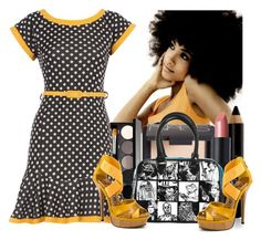 Untitled by littlelaura on Polyvore featuring polyvore, fashion, style, Dorothy Perkins, Promise Shoes, Rock Rebel, NARS Cosmetics, Laura Mercier, Givenchy and clothing