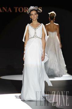 Ana Torres - Sposa - Collezione 2011