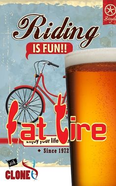 Fat Tire Clone Recipe Kit - Brew a Fat Tire Ale