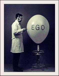 #ego #photo #ballon #balloon #egocentrism #noiretblanc #blackandwhite