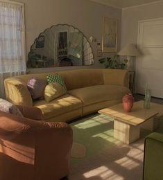 Bed Aesthetic, Aesthetic Room Decor, Dream Apartment, Apartment Living, Room Ideas Bedroom, Bedroom Decor, Deco Studio, Dream Rooms, My New Room