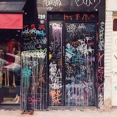 I SP #graffiti #pixacao #pichacao #streetart #urbanart #calligraffiti #spraydaily #vldt #iaco #ruasp (at Prime Dog)