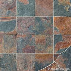 Ming Valley™ - Tile -- slate