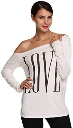 Songs About Love Top - White