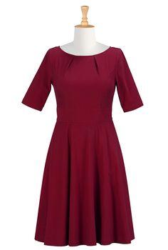 Womens stylish dress | Party Dresses | Women´s Going Out Dresses CL0032312 | eShakti