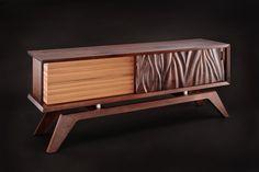Jory Brigham Designs Mack Buffet custommade.com