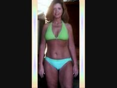 Weight Loss Beauties Before and After Pictures