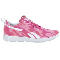 Reebok Royal Simple Womens Running Shoe 11 PinkWhite >>> Find out more about the great product at the image link.
