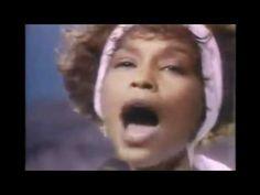 """Whitney Houston """"The Star Spangled Banner (National Anthem)"""" 1991  #BirthYear"""