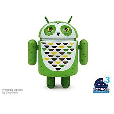 """#Android Mini Series 03 Collectible Figure 3"""" (Blind-Box*) $12.99 From #DayDeal"""