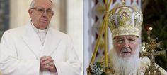 En Cuba, Papa y Patriarca ortodoxo se reúnen por primera vez en casi mil años - http://www.absolut-cuba.com/en-cuba-papa-y-patriarca-ortodoxo-se-reunen-por-primera-vez-en-casi-mil-anos/