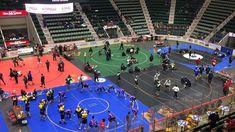 Section II wrestling semifinal pairings | High School Wrestling on PS Varsity