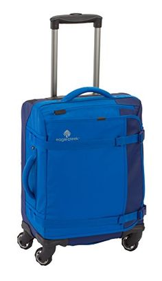 Eagle Creek Travel Gear No Matter What Flatbed Duffel AWD 20 Cobalt One Size ** You can get additional details at the image link. Note:It is Affiliate Link to Amazon.