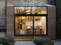 Evonort Architects