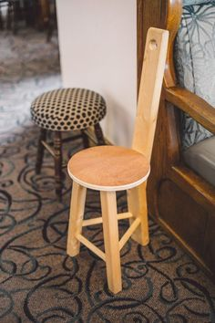 Now, we have been collecting some amazing pictures of unusual wood furniture. They are simple but unique. Many people love collecting the unique and u… Unique Wood Furniture, Weird Furniture, Cheap Furniture, Furniture Ideas, Bedroom Furniture, Sofa Dining Table, Cheap Dining Room Chairs, Accent Chairs For Living Room, Funky Chairs