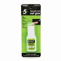 Brush On Nail Glue - 2pcs *** You can get more details by clicking on the image.