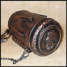 https://amzn.to/2J1Sdxr  Industrial Purse- steampunk magic case  https://ift.tt/2HdqXxT  https://ift.tt/2EAtrRq #steampunk #cosplay #art #scifi #fashion #hot #sexy