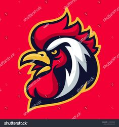 Find Vector Mascot Cartoon Illustration Angry Rooster stock images in HD and millions of other royalty-free stock photos, illustrations and vectors in the Shutterstock collection. Thousands of new, high-quality pictures added every day. Rooster, Disney Characters, Fictional Characters, Royalty Free Stock Photos, Cartoon, Sport, Logo, Illustration, Pictures