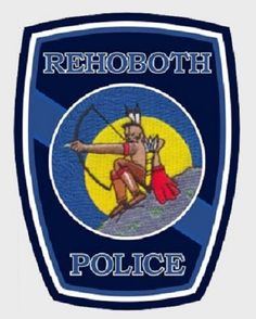 Rehoboth PD MA