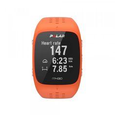 Polar M430 GPS Running Watch realbuzz store
