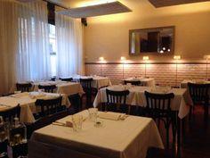 Restaurants: Bistrot 64 [district: Flaminio]