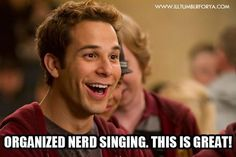 Skylar Astin - Pitch Perfect