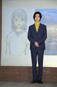 Kento Yamazaki, Anime, Fictional Characters, Cartoon Movies, Anime Music, Fantasy Characters, Animation, Anime Shows