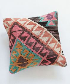 Dalphia Kilim Pillow