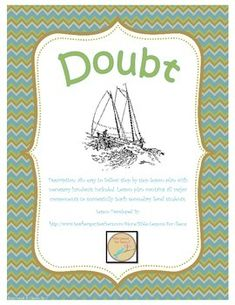 Instant Bible Lesson For Teens: Doubt