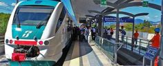 Nuove corse per la Metro di Salerno, Regione pensa a collegamenti con Aeroporto e Università