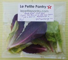 Get into shape this Summer with fresh from the farm #Organic #Salad Greens (exotic #lettuce varieties) from #LePetitePantry #Delhi #Gurgaon (Regular approx. 10 leaves - ideal as a side salad) for Rs.120 and (Small approx 5 leaves - ideal for garnishing burgers/sandwiches) for Rs 60) Call or email us at info@lepetitepantry.com