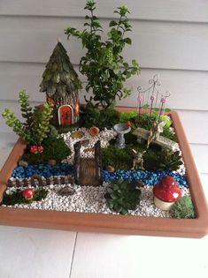 717 × 960 Pixel - Plus Mini Cactus Garden, Fairy Garden Pots, Succulent Gardening, Garden Terrarium, Fairy Garden Houses, Gnome Garden, Succulents Garden, Fairy Gardening, Little Gardens