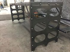 cool industrial furniture idea 99
