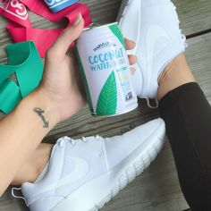 Health Coach, Coconut Water, Adidas Stan Smith, Workout, Instagram Posts, Life, Agua De Coco, Work Outs, Exercises