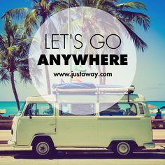 Mit dem JUST AWAY #Newsletter bist du immer up to date über unsere neuen #Angebote und #Themen-#Specials. Melde dich gleich an   #justaway #justawaycom #travel #reisen #urlaub #travelbyinspiration #holiday #summer #sun #happy #quotes