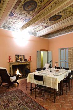 Palazzo delle Signorine, Cannara