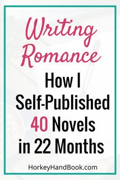 Excellent advice from Yuwanda Black for writers who want to branch out into romance writing. via by Gloria Jean