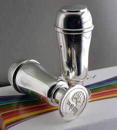 Sigilli in argento
