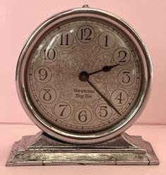 Antique Clocks, Antique Art, Antiques For Sale, Stock Art, Nickel Finish, Stone Jewelry, Jewelry Supplies, Loose Gemstones, Art Deco