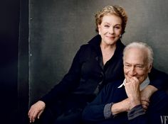 The Music Never Stopped | Julie Andrews and Christopher PlummerThis year marks the 50th anniversary of The Sound of Music, which first captivated audiences in 1965. Julie Andrews and Christopher Plummer reflect on the making of the classic, their decades-long friendship, as well as the mountains they've climbed since then.Photograph by Annie Leibovitz.