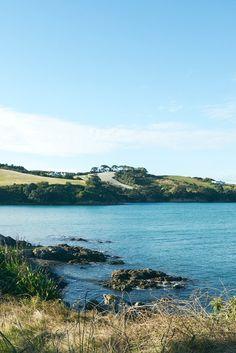 Waiheke, New Zealand