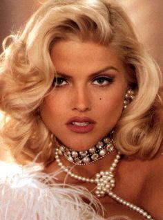 Anna Nicole Smith...November 28, 1967 - February 8, 2007