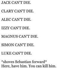 Cassandra Clare, Mortal Instruments quotes, infernal ...