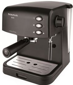 Exista oare un dispozitiv care va poate face viata mai usoara dimineata, acel moment al zilei in care va simtiti obositi, morocanosi, tristi sau secati de energie? Ei bine, da. Bari, Espresso Machine, Taurus, Coffee Maker, Kitchen Appliances, Simple, Home, Coffee Percolator, Espresso Coffee Machine