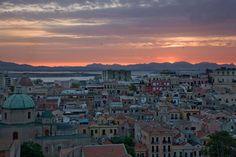 #stampace #cagliari #historical #district