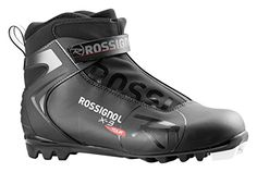 Rossignol X3 NNN Cross Country Ski Boots 2017